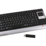 Clavier USB sans fil