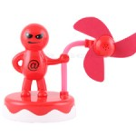 Ventilateur USB Mr @