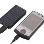 Chargeur Solaire pour votre USB