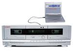 Enregistreur de cassette audio USB