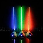 Lampes USB plasma