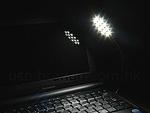 Lampe USB LED