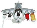 Hub USB avion