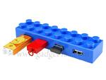 HUB USB en brique