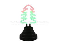 6 sapin de Noël et et autres gadgets USB pour Noël