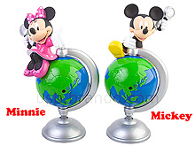 Webcam usb Mickey et Minnie