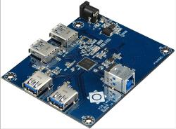 Un contrôleur usb 3.0 en préparation chez VIA