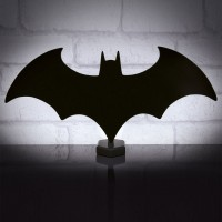 Lampe usb Batman Bat Logo