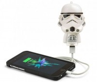 Batterie usb Star Wars Mini Stormtrooper