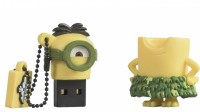 Clé usb minions naturel